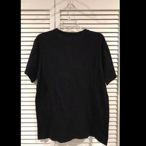 Banana Republic Shirts - Banana Republic Black Short Sleeve T-Shirt
